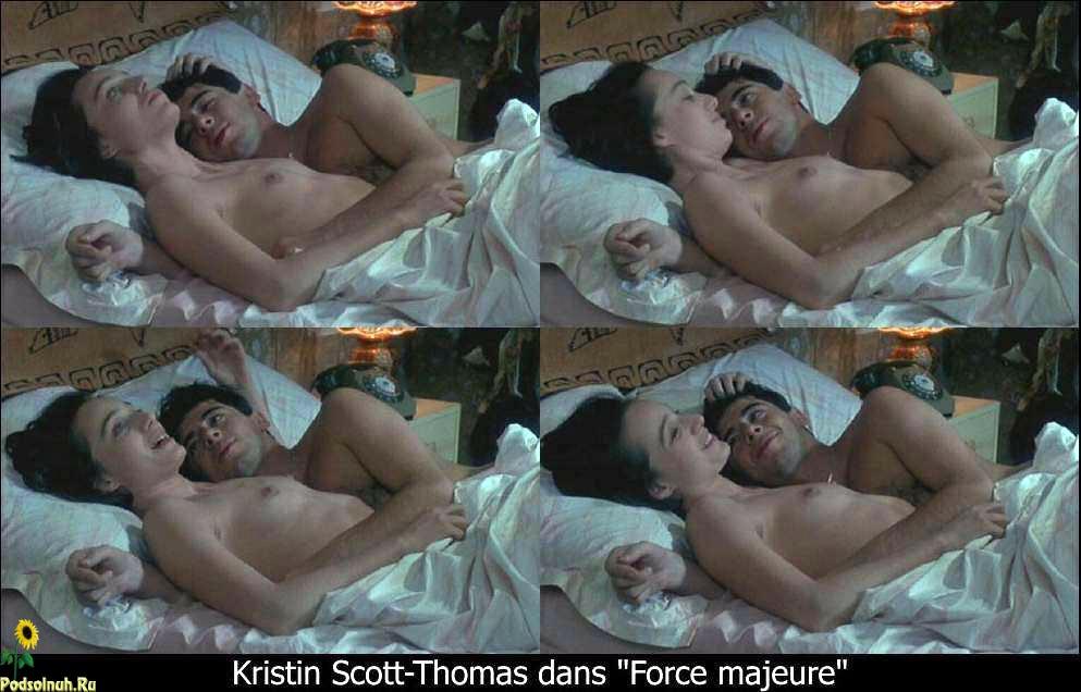 Кристина томас голая 4