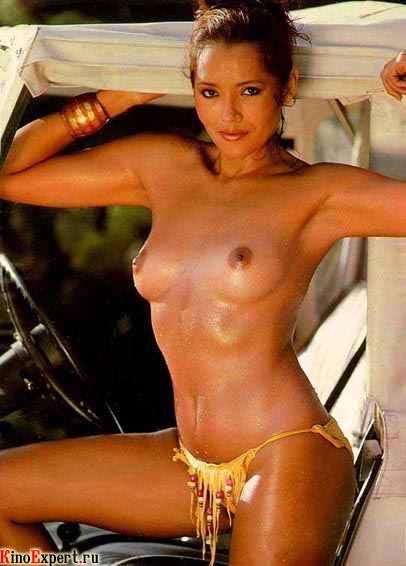 Барбара каррера голая фото 36-844