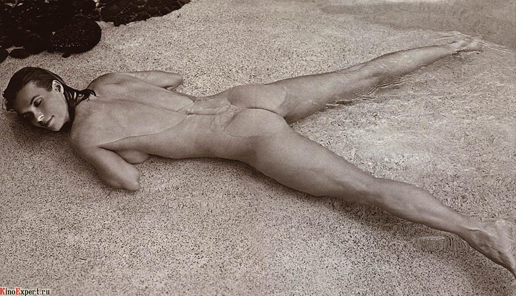 Катарина витт голая 20